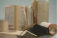 """Тефлоновые ленты """"Forflon"""", Тефлон, """"Nitoflon"""", тефлоновые транспортерные сетки, нанесение и восстановление тефлонового покрытия."""